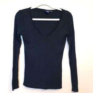 Ralph Lauren Sport Black size Medium shirt logo
